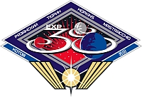 Expedition 38 Logo